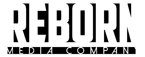 Reborn Media Company Logo